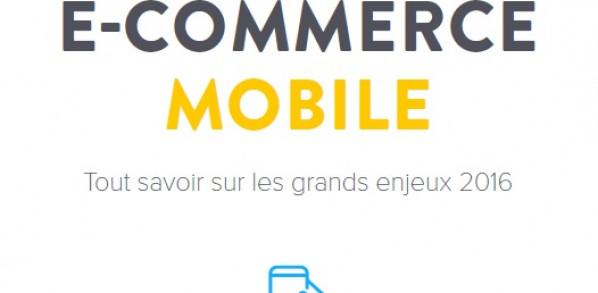 Les enjeux du e-commerce mobile – Contentsquare